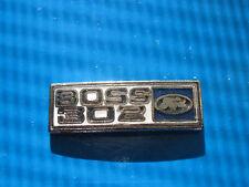 B0SS 302 ENGINE logo  - hat pin , lapel pin , tie tac , hatpin GIFT BOXED