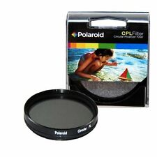 Polaroid Optics 62mm CPL Circular Polarizer Filter