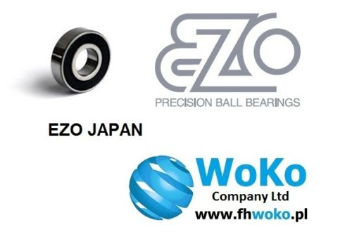 JAPAN R6-2RS BEARING EZO