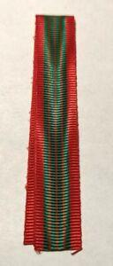 Coupe de ruban de la Croix de Guerre 1939-1945 miniature