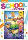 Team Umizoomi 0032429156532 DVD Region 1 H