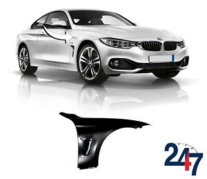 Nuevo-BMW-serie-4-F32-F33-F36-2013-2018-Derecho-Delantero-Ala-Fender-O-S-7438442