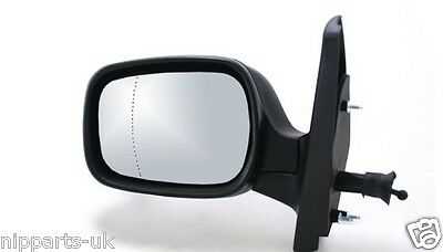 FIAT SCUDO  1995-2006 CABLE DOOR WING MIRROR LH LEFT N//S NEAR PASSENGER SIDE