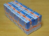 10 x Stück Osram LongLife H7 12V 55W Glühbirne Glühlampe Autolampe  High Tech