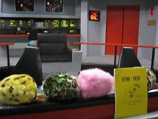 Tribble original Serie STAR TREK - Pink - neu