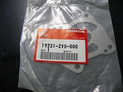 Honda Code 3702529 IMPELLER NOS HONDA 19231-ZV5-000 COVER