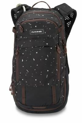 Dakine Mens Syncline 12L Hydration Bike Pack Golden Glow