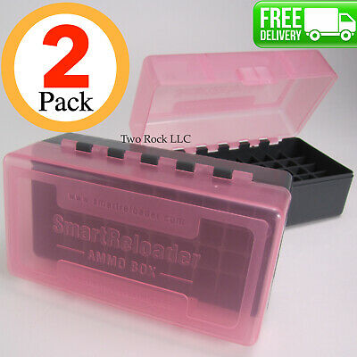 SmartReloader #6 Ammo Box Holds 36 Rounds
