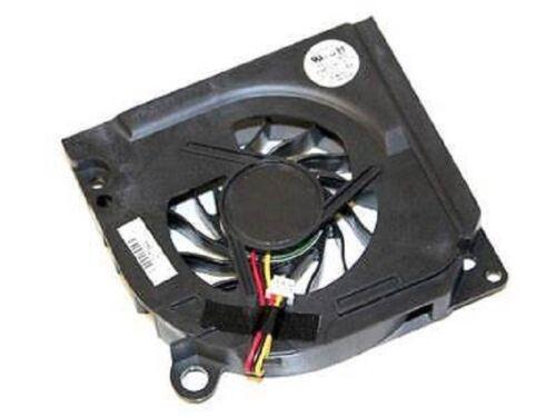 OEM YT944 Dell Latitude D620 D630 D631 Laptop CPU Cooling Fan UDQFZZR03CCM555