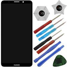 Huawei Mate 10 Pro Komplettes LCD Display Touchscreen Grau / Schwarz !