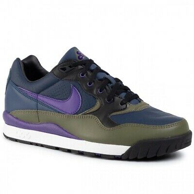 nike mens leather shoes