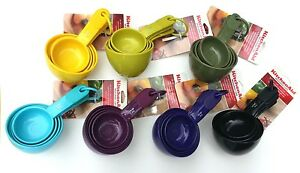 KitchenAid-set-of-Plastic-Measuring-Cups-with-Soft-Grip-Handles-Choose-Color