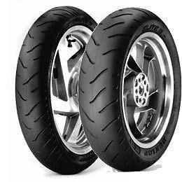 Dunlop Elite Iii Radial Rear Motorcycle Tire 240 40r18 Ebay