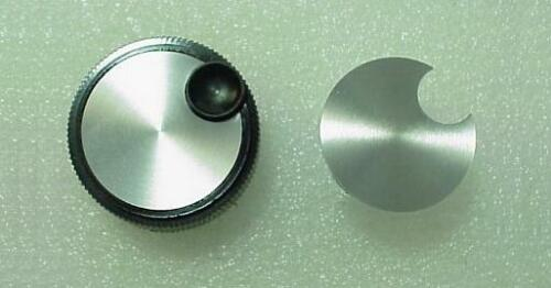 RL Drake C-Line Main Tuning Spinner Knob Inlay