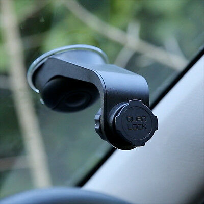 Annex Products Quad Lock Car Mount GPS Holder - Car Mount Only