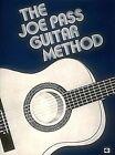The Joe Pass Guitar Method by Hal Leonard Corporation (Paperback, 1996)