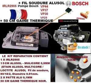 Transistor-IRLR2905-Reparation-pompe-injection-Bosch-VP29-VP30-VP37-VP44-PSG5