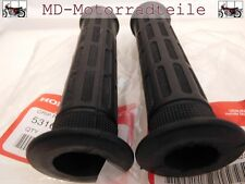 Honda CB 750 Four K7 Griffgummi Set links und rechts Rubber Set, left and right