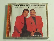 Ismael Miranda & Junior Gonzales Cantar O No Cantar