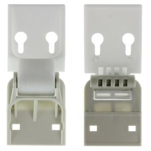 Norfrost Chest Freezer Lid Counterbalance Hinge Pack Of 2
