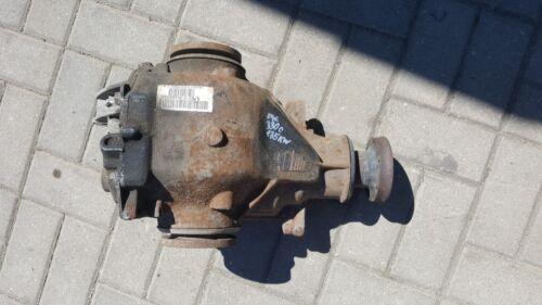 BMW E46 330d 135kw auto Differential Hinterachsgetriebe 2,81//1428917//1428918