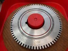 National Broach Amp Machine Co Cc 9544 73t 10ndp 20 Npa 13 Ha Lh For 17t W Certs