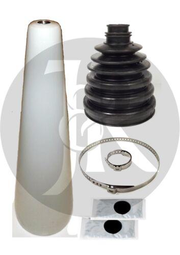 Isuzu Big Horn Transmission Bootkit Coffre Kit Gaiter /& Cône