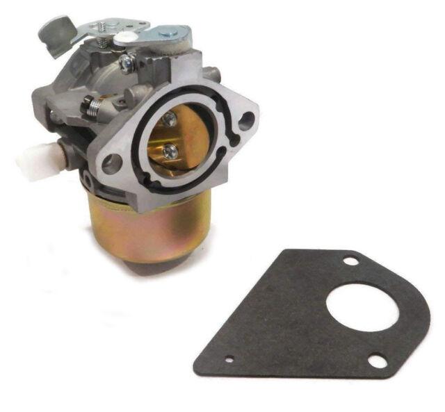 Carburetor carb Kit For Briggs /& Stratton 495784 494881 Engine