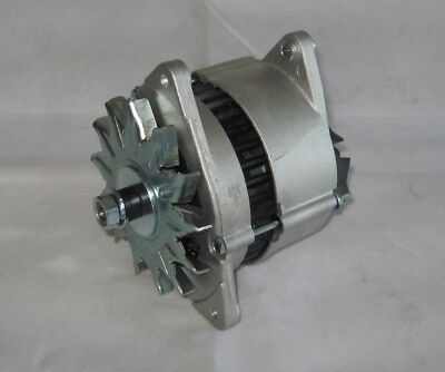 Discovery 1 Defender Range Rover Classic 65Amp Alternator STC234A