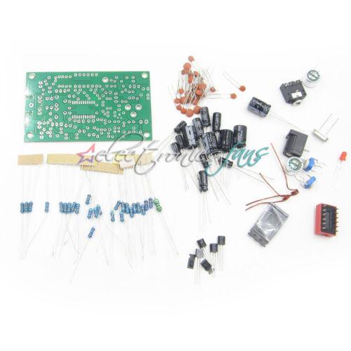 Digital Radio Station PLL Stereo BH1417F FM Radio Transmitter DIY Kit NEU