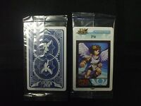 Kid Icarus 3ds Ar Cards In Unopened Package