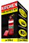 Fire-Extinguisher-Home-Kit-1kg-ABE-Fire-Extinguisher-amp-1x1-Mtr-Fire-Blanket thumbnail 1