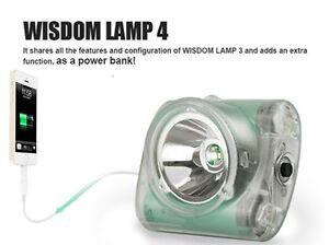 Wisdom-Cap-Lamp-Model-4-4A-Hard-Hat-Cordless-Mine-Light-w-Accessories