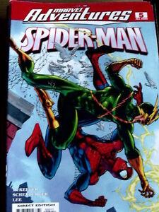 Marvel Adventures Spider Man n°5 2005 ed. Marvel Comics