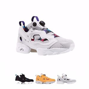bf06a19970ae Reebok Instapump Fury AR Collection Men s Shoes BD1506 BD1507 BD1508 ...