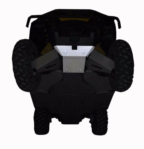 Ricochet Off-Road Front Bash Plate 11-2018 Can-Am Commander /& Commander MAX