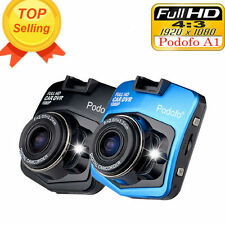 "ORIGINAL HD 1080P 2.4""Full G-sensor Car Camera Video Recorder Dash Cam Crashcam"