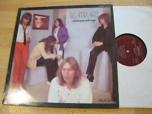 LP-Karat-Schwanenkoenig-Vinyl-Schallplatte-Amiga-DDR-8-55-770