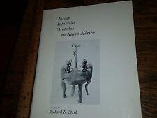 Juegas Infantiles Cantados en Nuevo Mexico Compiled by Chirchard B. Stark 1973