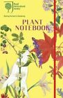 RHS Plant Notebook (Yellow) by Frances Lincoln Publishers Ltd (Paperback, 2013)