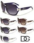 DG Eyewear Ladies Popular Vintage Stylish Fashion Driving Sunglasses - DG476