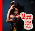 Red Eyes [Digipak] * by Mina Agossi (CD, Apr-2012, Na‹ve)