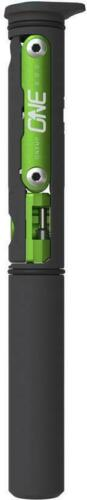 OneUp EDC Tool System Black//Green