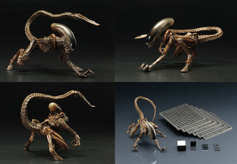 Alien 3 Dog Alien - 1 10th Scale Replica Inc Display Plinth - Limited - ArtFX