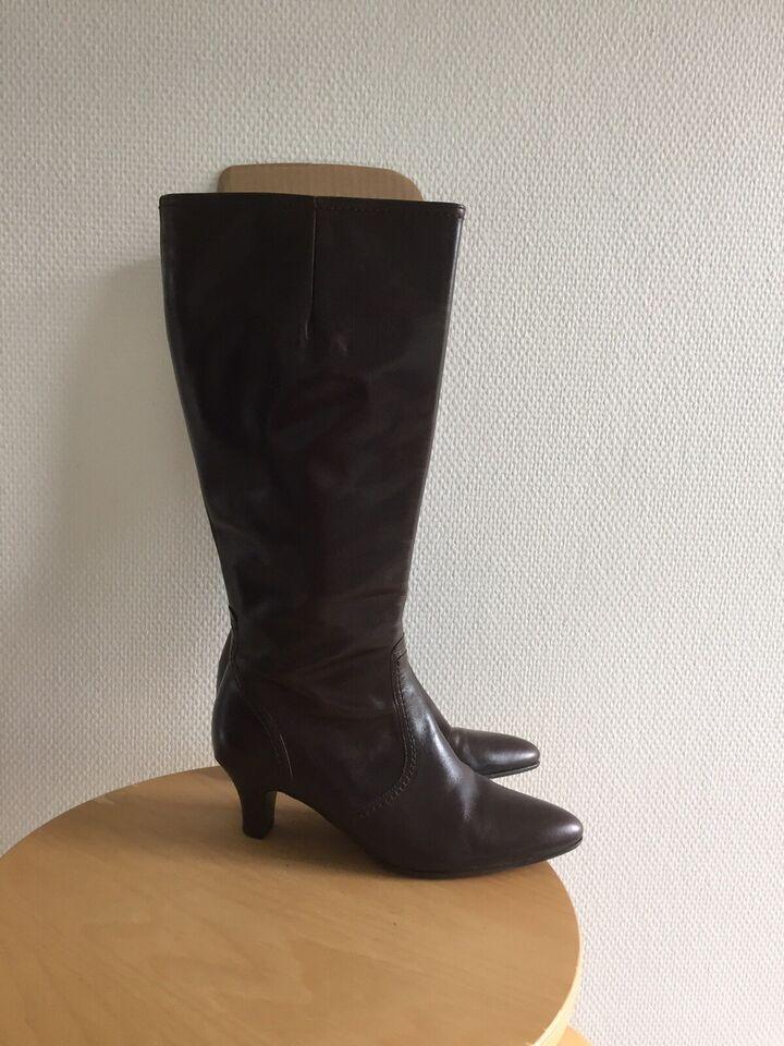 Støvler, str. 36,5, Gabor