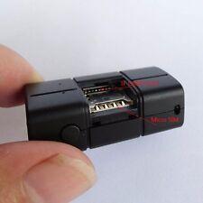 N9 GSM Device SIM Card Ear Audio Video Surveillance LBS POSITIONING MMS  BUG