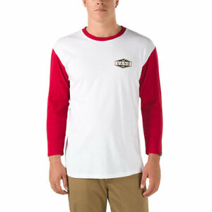 b161d6892c Vans LIFE TIME SUPPLY SET Mens 100% Cotton T-Shirt Size Medium White ...