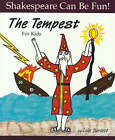 The  Tempest  for Kids by Lois Burdett (Paperback, 1999)