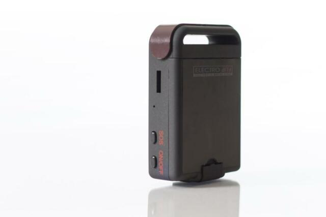 iTrack GPS Fleet Tracking Device Real-time GSM GPRS Portable Tracker