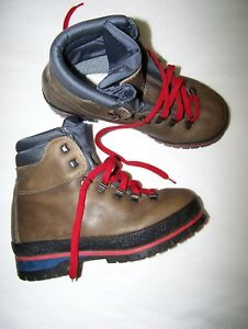 Shoes Montagna N°36 Trekking Scarponi range Scarpe tpwPZAqx